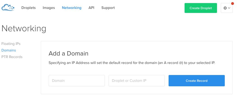 4-DigitalOcean-Networking-Domain